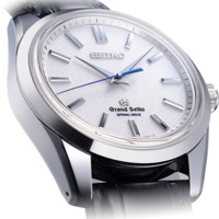 Grand Seiko Spring Drive 8 Day Power Reserve|SEIKO WATCH CORPORATION