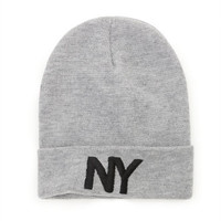 With Love From CA NY Beanie at PacSun.com