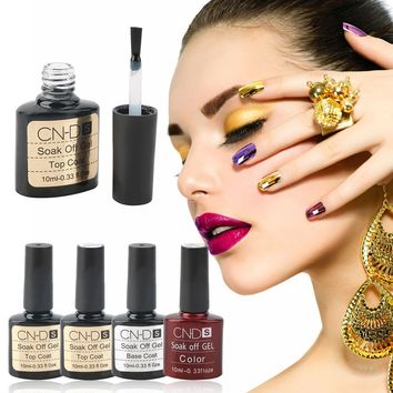 Gel Color Gloss Nail Polish Art Best Quality