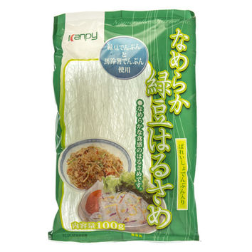 Japan Centre - Kato Sangyo Mung Bean Harusame - Speciality Noodles