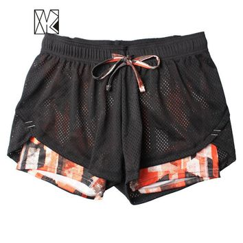HTLD Double Layer Shorts