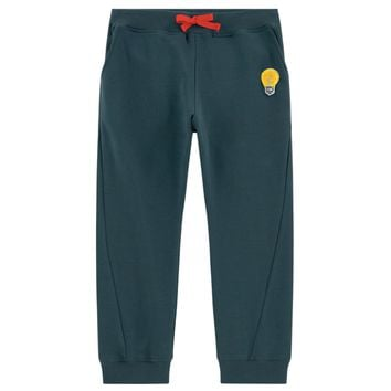 Fendi Boys Logo 'Bulb' Sweatpants