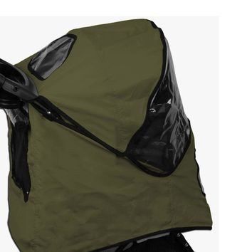 Weather Cover For Jogger Stroller