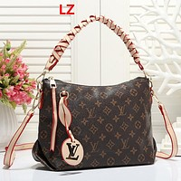 Women Fashion Handbag Tote Shoulder Bag Satchel