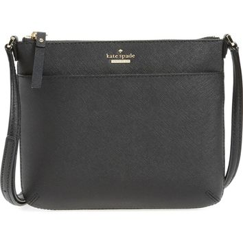 kate spade new york cameron street - tenley leather crossbody bag | Nordstrom