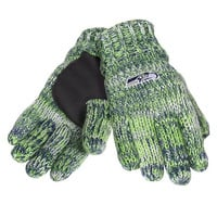 Seattle Seahawks  Official NFL Peak Gloves