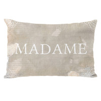 Madame Pillow