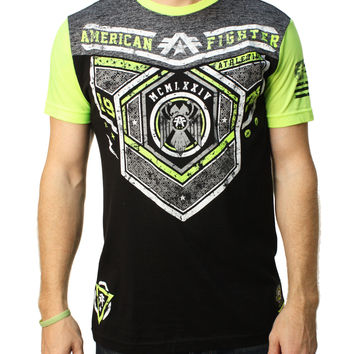 American Fighter Men's Brevard Graphic T-Shirt