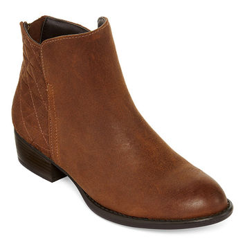 SM Ringo Womens Ankle Booties - JCPenney