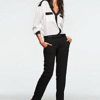 Dolman Button-down Shirt - Victoria's Secret