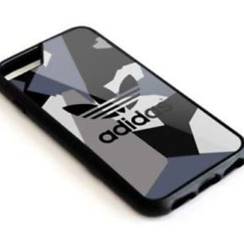 New Hot Adidas Booklet For iPhone 6 6s 6+ 6s+ 7 7+ Hard Plastic Case