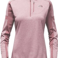 The North Face Impulse Active Quarter-Zip Top - Women's