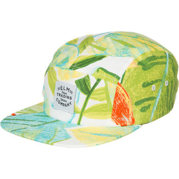 Elm Company Vacay Camp 5-Panel Hat