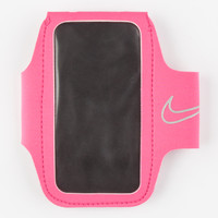 Nike Lightweight Arm Band 2.0 Pink One Size For Women 25729435001