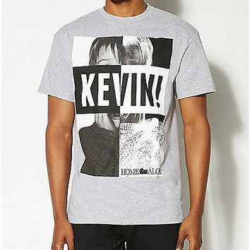 Kevin! Home Alone T shirt - Spencer's