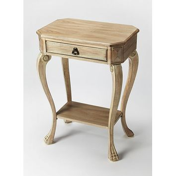 Butler Channing Driftwood Console Table
