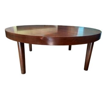 Pre-owned Glenn Of California Mid-Century Coffee Table
