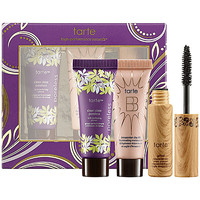 tarte Prime, Shine & Define Tarte-To-Go Kit
