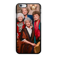 The Golden Girls iPhone 6 Plus Case