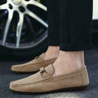 Mens Comfortable Casual Loafers