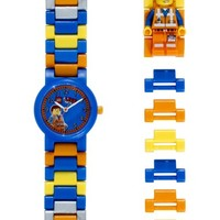 Boy's LEGO 'The LEGO Movie - Emmet' Character Watch & Figurine