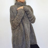 Winter Women's Fashion Sweater