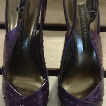 Chinese Laundry Women's High Heels (9.5M, Pre-Owned)