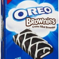 Oreo Cookie Brownie - 15 oz - 2 pk