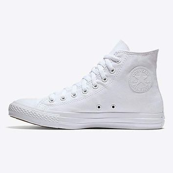 CONVERSE Chuck Taylor All Star Monochrome Hi Shoes | Sneakers