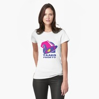"""Taako Bell"" Womens T-Shirt by puffandstuff 