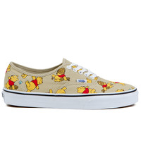 Vans Disney Authentic Mens Shoes
