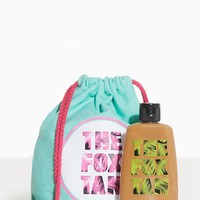 The Fox Tan Rapid Tanning Elixir Caramel Kiss
