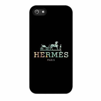 hermes paris cases for iphone se 5 5s 5c 4 4s 6 6s plus