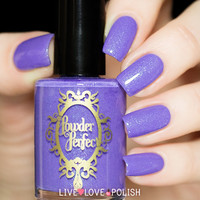 Powder Perfect Lorelei Nail Polish