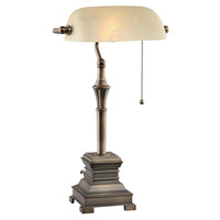 Crestview Collection Crestview Cvaer302 Malone Desk Lamp