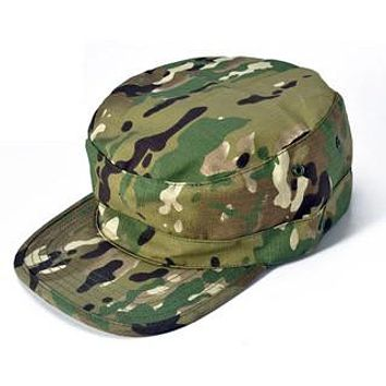 4 Seasons Unisex Camouflage Hat