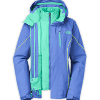 Women's Jackets & Coats | The North Face® | Free Shipping