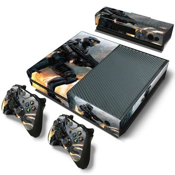 Chiefly Skin - Xbox One Protector