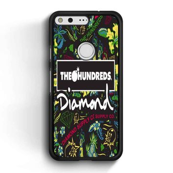 The Hundreds Diamond Supply Co Google Pixel Case