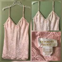 Victoria's Secret Wear Woman Sleepwear very sexy lingerie Adjustable Strap Large
