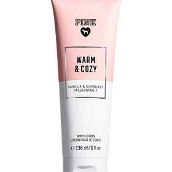Fragrant Body Lotion - PINK - Victoria's Secret