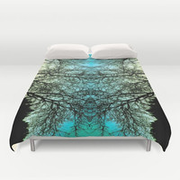 DUELLING SUNSETS   Duvet Cover Double/Full-Queen-King bedding Bed Bedroom Home Decor