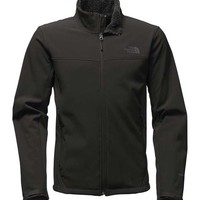 The North Face Apex Chromium Thermal Jacket for Men in TNF Black NF0A2TBA-KX7