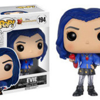 POP! DISNEY 194: DESCENDENTS - EVIE