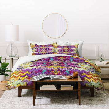 Ingrid Padilla Grand Palace Duvet Cover