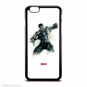 Hulkmarvel Comics Characters Case For Iphone Case