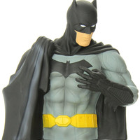 The New 52 Batman Bust Bank