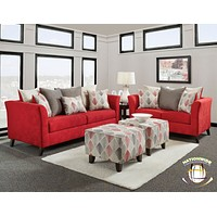 Audrey Collection Sofa by HD Furniture