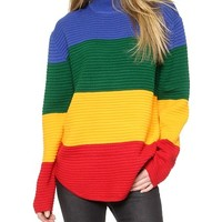 UNIF Crayon Sweater