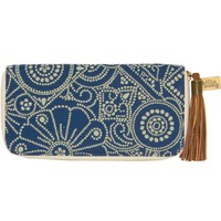 Billabong Women's Floral Nod Wallet